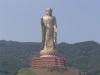 1. Τo άγαλμα του Βούδα του Lushan – Lushan, Κίνα – 128 μέτρα