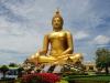 9. Ο μεγάλος Βούδας της Ταϊλάνδης – Ang Thong, Ταϊλάνδη – 92 μέτρα