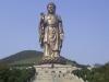 10. Ο μεγάλος Βούδας – Ling Shan, Κίνα – 88 μέτρα