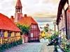 4. Ebeltoft, Δανία