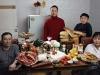 Μογγολία: Οικογένεια Batsuuri, Ulaanbaatar