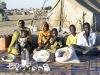Τσαντ: Οικογένεια Aboubakar, Breidjing Camp