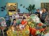 Μεξικό: Οικογένεια Casales, Cuernavaca