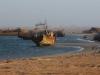 2. Ship Graveyard, Μαυριτανία