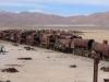 3. Train Cemetery, Βολιβία