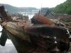 6. Submarine Graveyard, Ρωσία