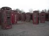 9. Phone Booth Graveyard, Ηνωμένο Βασίλειο