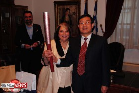 chinese ambassador 中国驻日大使5