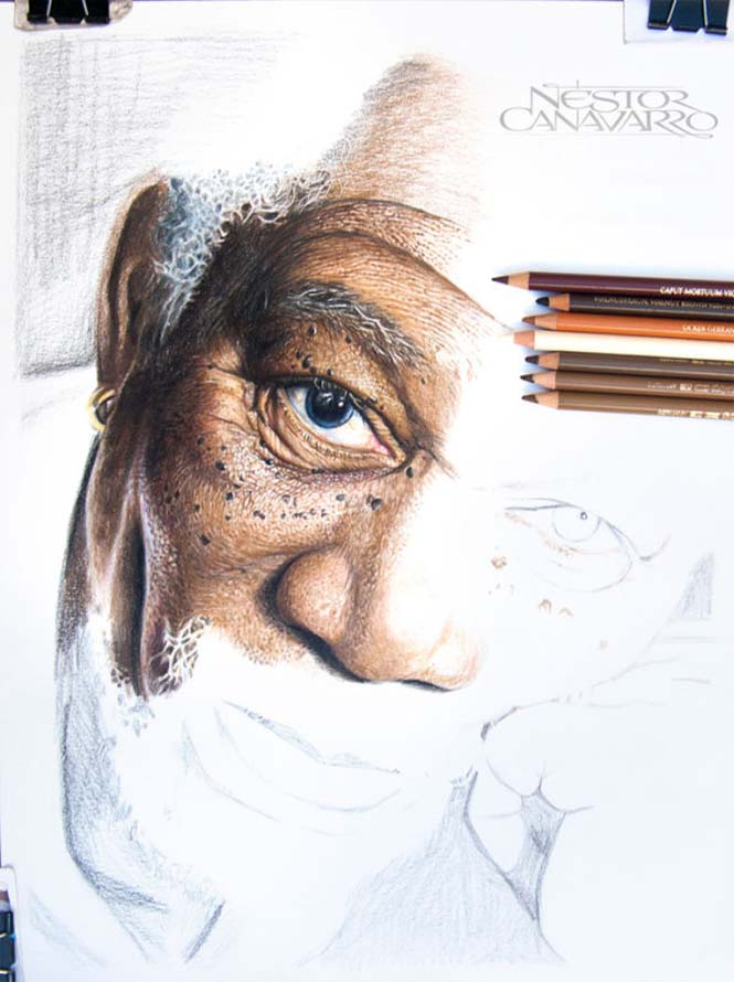 portraito-morgan-freeman-me-ksylompogies-2