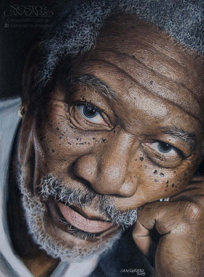 portraito-morgan-freeman-me-ksylompogies-5