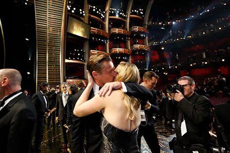 Leo and Kate